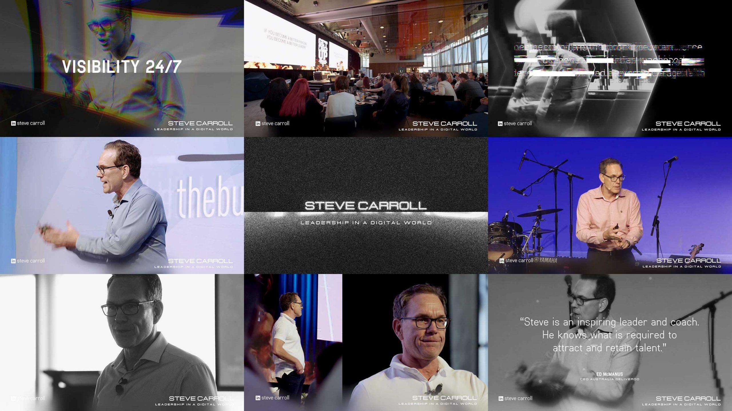 Steve Carroll - GOOD TOGETHER